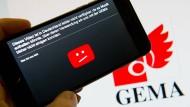 YouTube und Gema beenden Dauerstreit