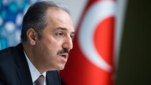 AKP-Abgeordneter Yeneroğlu erklärt Austritt aus türkischer Regierungspartei