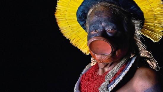Brasiliens Indigene verbünden sich gegen Bolsonaro