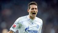 Kuranyi kehrt in die Bundesliga zurück