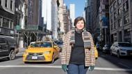 """""""Ich glaube an aktiven Fatalismus"""": Die Schriftstellerin Jenny Offill über das Wetter"""