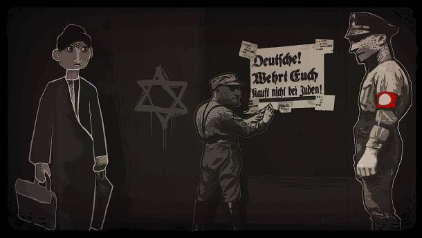 Das Ende des Hakenkreuz-Verbots