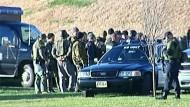 Wieder  Tote bei Schießerei an Virginia Tech