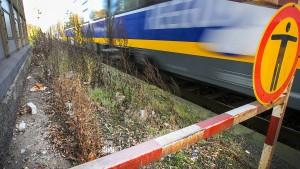 Der aussichtslose Kampf gegen dreckige Bahnhöfe