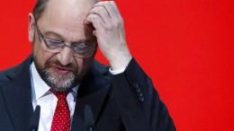 SPD will bei Erneuerungskurs zu Schulz halten