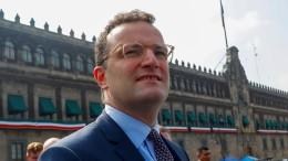 Fachkräfte aus Mexiko sollen Pflege in Deutschland verbessern