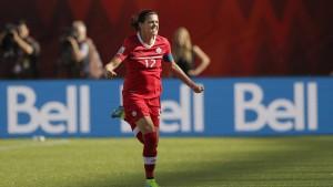Gastgeber Kanada startet mit Auftaktsieg