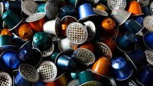 Deutsche produzieren jährlich 4000 Tonnen Kaffeekapsel-Müll