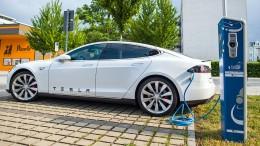 Tesla erstattet Kunden Rückzahlung der Umweltprämien