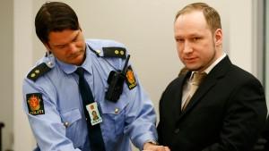 Norwegen stellt sich dem schrecklichsten Verbrechen