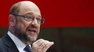 """Kritik an """"Zukunftsplan"""" von Martin Schulz"""
