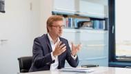 """MLP-Chef Schroeder-Wildberg: """"Die Politik gefährdet die Nachhaltigkeit"""""""