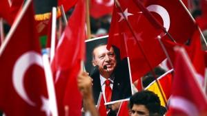 Ich liebe Erdogan!