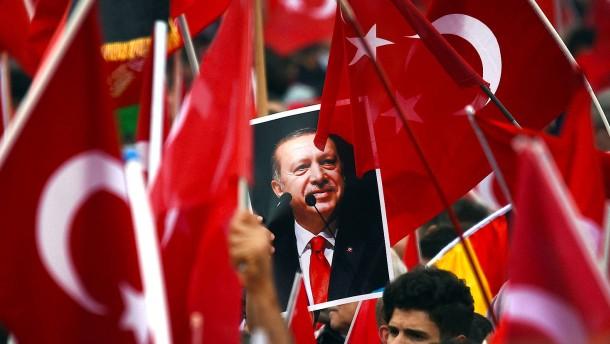 """""""Ich liebe Erdogan!"""""""