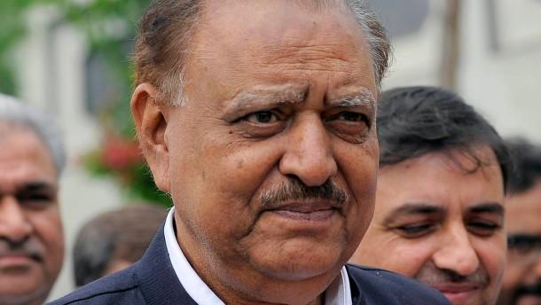 Geschäftsmann Hussain zum Präsidenten gewählt