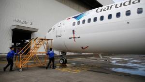Boeing trifft der nächste Tiefschlag