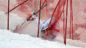 Schlechte Schwingungen beim Weltcupfinale