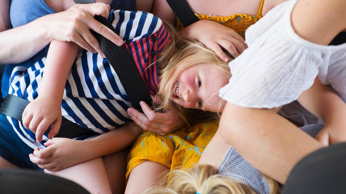 Kinder in Patchwork-Familien erben wie beim Roulette