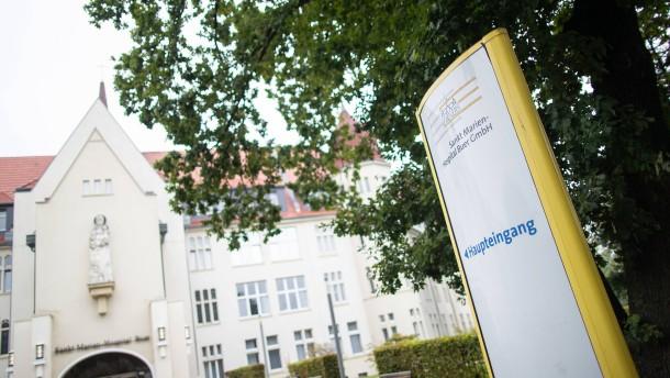Ministerium sieht keine Häufung bei Fehlbildungen in NRW