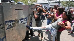 68 Tote bei Häftlingsaufstand in Venezuela