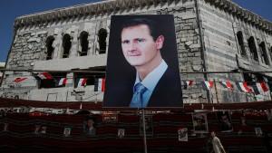 Assads Triumph
