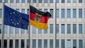 Überschätztes Deutschland