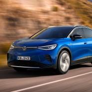Volkswagen präsentiert den ID 4.