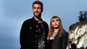 Liam Hemsworth reicht Scheidung ein