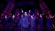 """Trachtentanz: Das Musical """"Sister Act"""", das derzeit in Berlin aufgeführt wird, soll von März an in Niedernhausen zu sehen sein."""