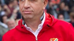 Andreas Petersen geht nach Sperre in Berufung