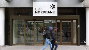 Gläubiger verklagen HSH Nordbank auf 1,4 Milliarden Euro