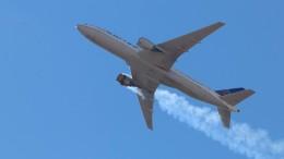 Neuer Rückschlag für Boeing