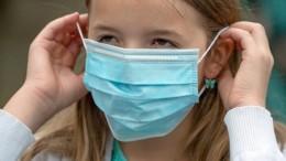Maskenpflicht besteht auch im Lehrerzimmer