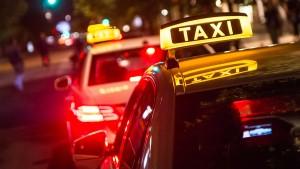 Freispruch für Taxifahrer nach Belästigungs-Vorwurf