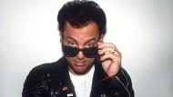 Kann Piano fahren, Motorrad spielen und selbst die verschlossensten Menschenherzen rühren: Billy Joel