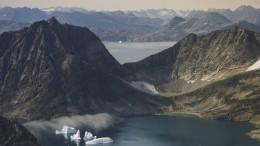 Trump will angeblich Grönland kaufen