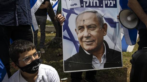 Israels Höchstes Gericht erlaubt weitere Amtszeit für Netanjahu