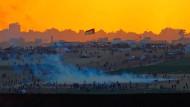 Palästinenser wollen zurückkehren