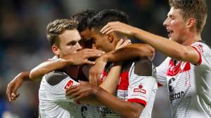 St. Pauli schlägt Bochum zum Saisonstart