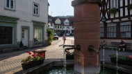 Falscher Schein: Wächtersbach ist nun bekannt – das liegt nicht an der gut erhaltenen Altstadt.