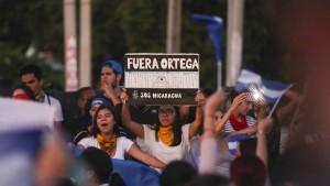 Ortega kassiert umstrittene Sozialreform