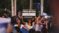 Nicaragua: Ortega kassiert umstrittene Sozialreform