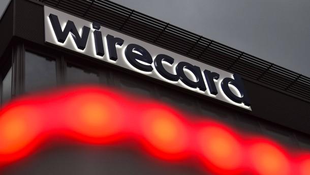 Ermittlungen gegen Journalisten im Wirecard-Skandal eingestellt