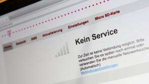 Gezielte Angriffe führten zu Ausfällen bei der Telekom