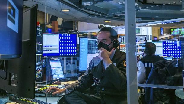 Lockdown-Verlängerung trifft europäische Aktien