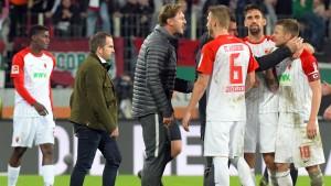 Baier drohen Konsequenzen nach obszöner Geste