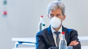 Thüringen will keine Testpflicht an Schulen einführen
