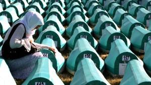 Serbiens Präsident entschuldigt sich für Srebrenica-Massaker