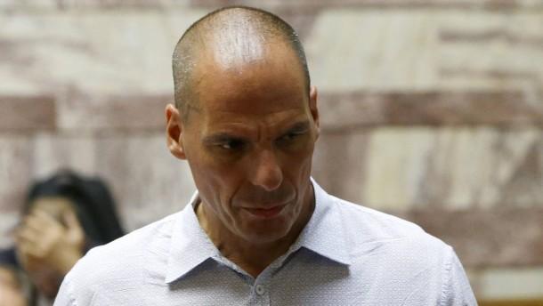 Varoufakis und der Hacker