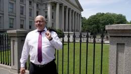 SPD: Altmaier knickt vor Trump ein